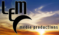 LEM Media Productions Homepage